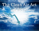 2018 Clean Air Act