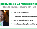 TCEQ Regulatory Reduction