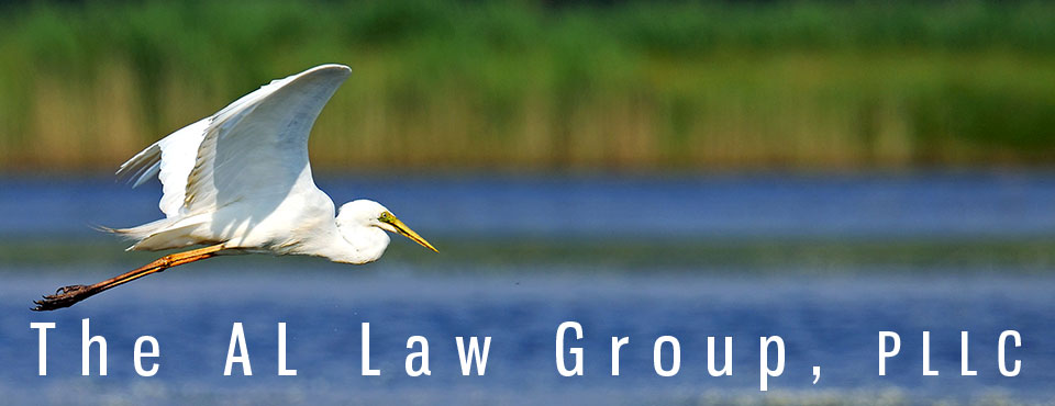 The AL Law Group, pllc.
